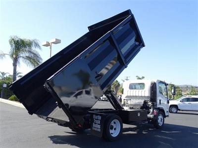 2019 Chevrolet LCF 4500 Regular Cab 4x2, Rugby Landscape Dump #192016 - photo 5