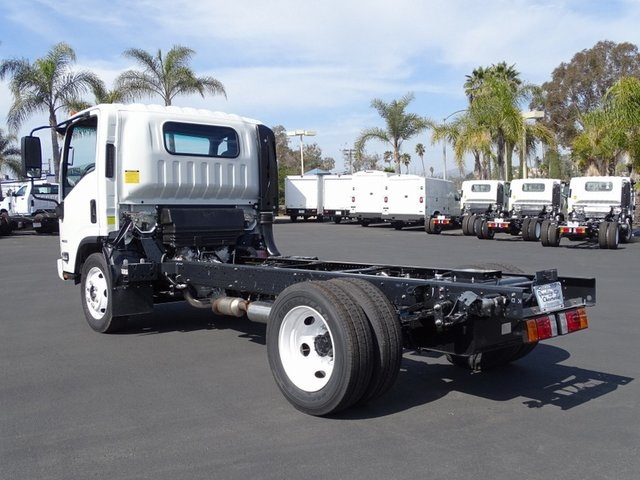 2019 Chevrolet LCF 4500 Regular Cab 4x2, Cab Chassis #192018 - photo 1