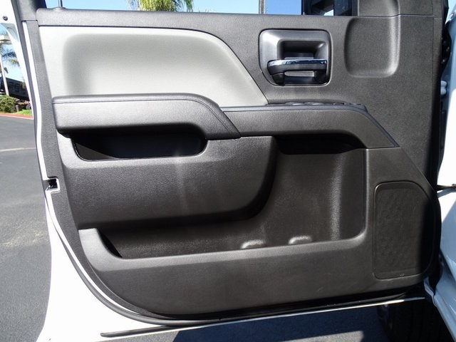 2019 Silverado 2500 Double Cab 4x2, Harbor TradeMaster Service Body #192020 - photo 24