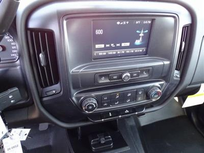 2019 Silverado 2500 Double Cab 4x2, Harbor TradeMaster Service Body #192020 - photo 16