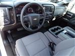 2019 Silverado 2500 Double Cab 4x2, Harbor TradeMaster Service Body #192020 - photo 13