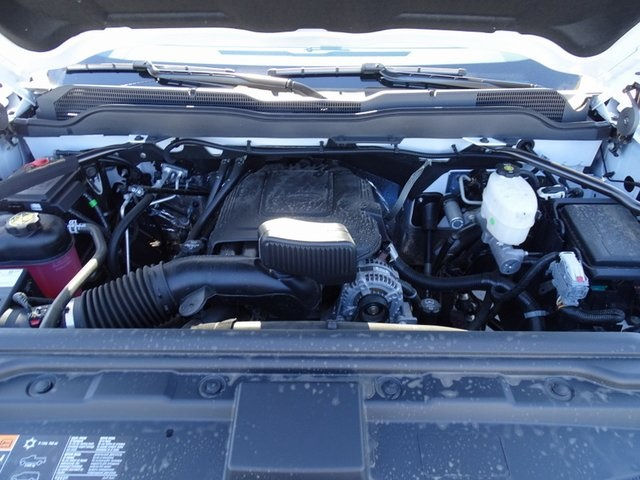 2019 Silverado 2500 Double Cab 4x2, Knapheide Steel Service Body #192024 - photo 26
