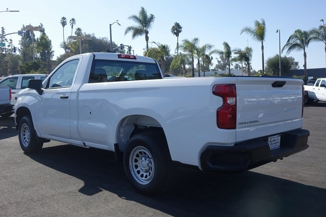 2020 Chevrolet Silverado 1500 Regular Cab 4x2, Pickup #200366 - photo 1