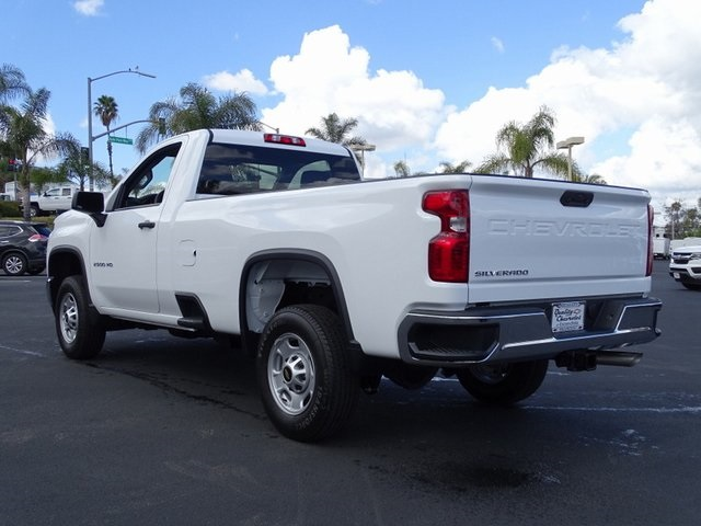 2020 Chevrolet Silverado 2500 Regular Cab 4x2, Pickup #200950 - photo 1