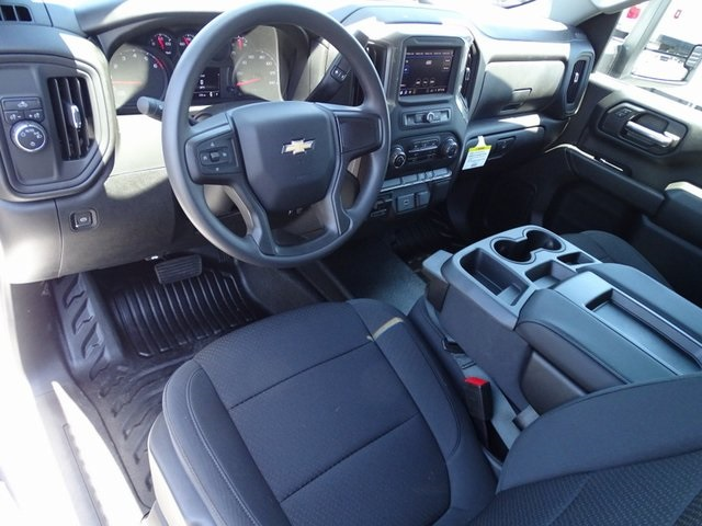2020 Chevrolet Silverado 2500 Double Cab 4x2, Royal Service Body #201188 - photo 13
