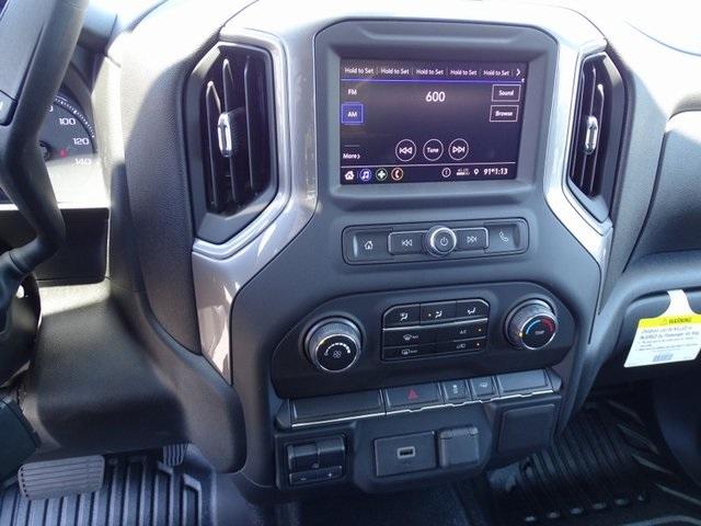 2020 Chevrolet Silverado 2500 Double Cab 4x2, Royal Service Body #201188 - photo 16