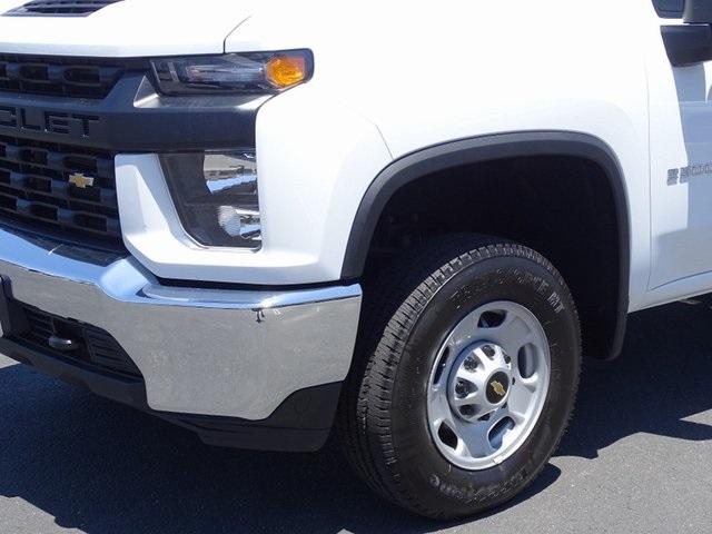 2020 Chevrolet Silverado 2500 Double Cab 4x2, Royal Service Body #201188 - photo 8