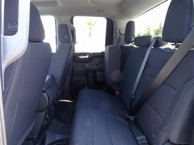 2020 Chevrolet Silverado 2500 Double Cab 4x2, Royal Service Body #201188 - photo 11