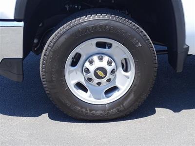 2020 Chevrolet Silverado 2500 Double Cab 4x2, Royal Service Body #201188 - photo 9