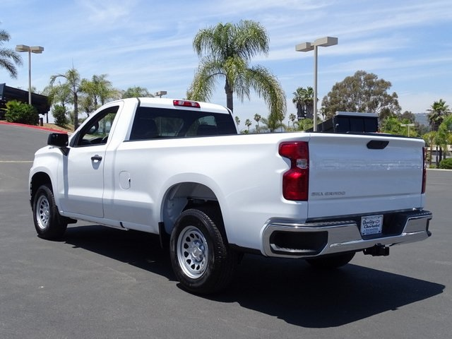 2020 Chevrolet Silverado 1500 Regular Cab 4x2, Pickup #201209 - photo 1