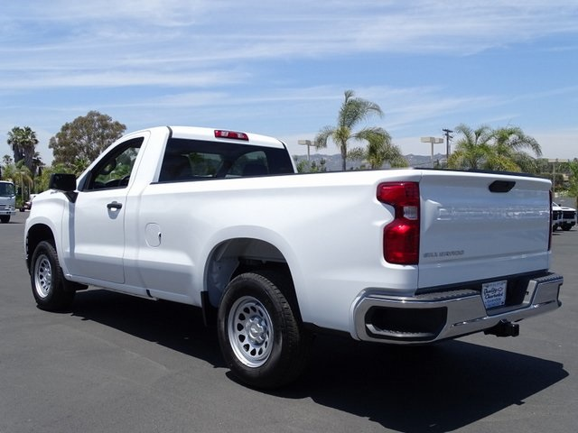2020 Chevrolet Silverado 1500 Regular Cab 4x2, Pickup #201210 - photo 1