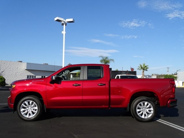 2020 Chevrolet Silverado 1500 Double Cab 4x2, Pickup #201290 - photo 1