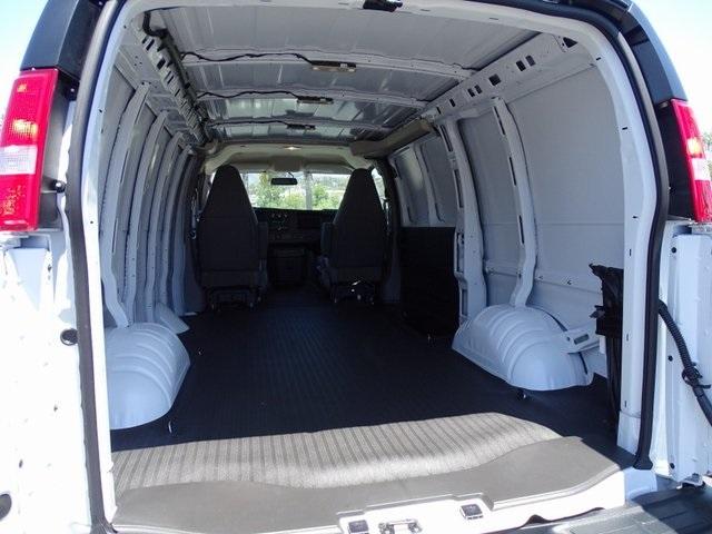2020 Chevrolet Express 2500 4x2, Empty Cargo Van #201362 - photo 1