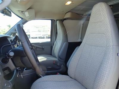 2020 Chevrolet Express 2500 4x2, Empty Cargo Van #201470 - photo 12