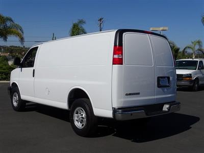 2020 Chevrolet Express 2500 4x2, Empty Cargo Van #201470 - photo 3