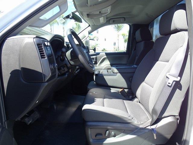 2020 Chevrolet Silverado 6500 Regular Cab DRW 4x2, Harbor Master Landscape Dump #201701 - photo 16