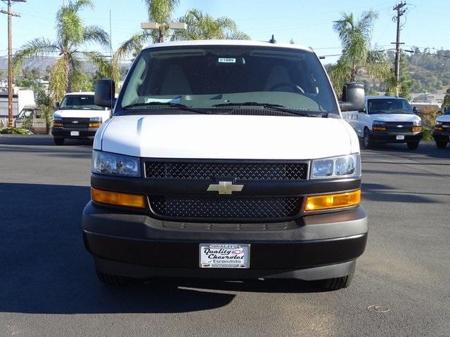 2020 Chevrolet Express 2500 4x2, Masterack Upfitted Cargo Van #201885 - photo 8
