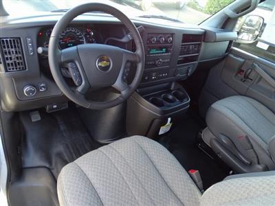 2020 Chevrolet Express 2500 4x2, Masterack Upfitted Cargo Van #201885 - photo 11