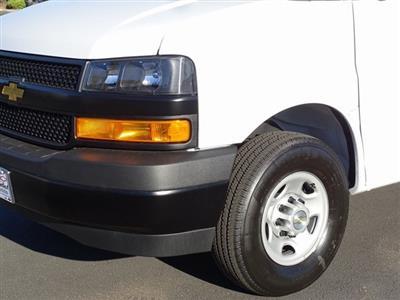 2020 Chevrolet Express 2500 4x2, Masterack Upfitted Cargo Van #201885 - photo 9