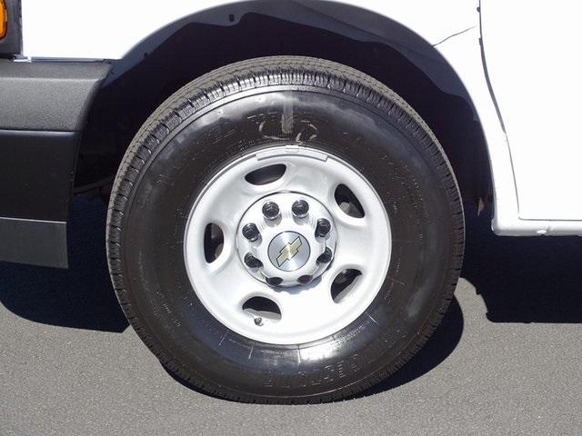2020 Chevrolet Express 2500 4x2, Masterack Upfitted Cargo Van #201886 - photo 10