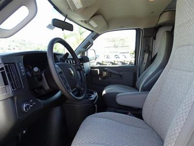 2020 Chevrolet Express 2500 4x2, Masterack Upfitted Cargo Van #201886 - photo 12