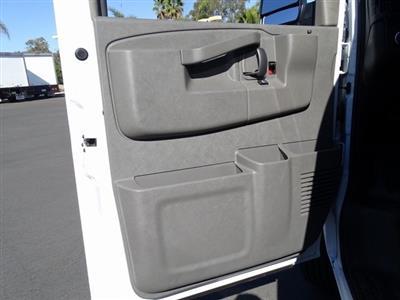 2020 Chevrolet Express 2500 4x2, Masterack Upfitted Cargo Van #201886 - photo 22