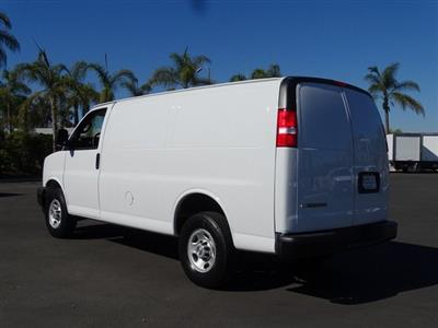 2020 Chevrolet Express 2500 4x2, Masterack Upfitted Cargo Van #201886 - photo 4