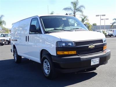 2020 Chevrolet Express 2500 4x2, Masterack Upfitted Cargo Van #201886 - photo 7