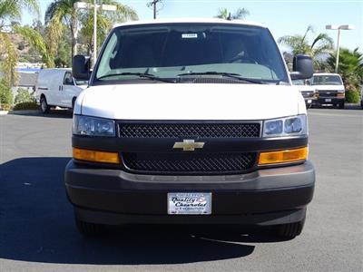 2020 Chevrolet Express 2500 4x2, Masterack Upfitted Cargo Van #201886 - photo 8