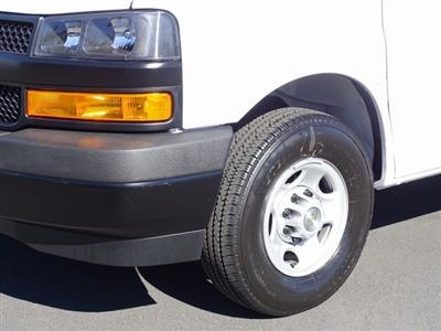 2020 Chevrolet Express 2500 4x2, Masterack Upfitted Cargo Van #201886 - photo 9