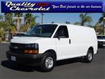 2020 Chevrolet Express 2500 4x2, Masterack Upfitted Cargo Van #201886 - photo 1