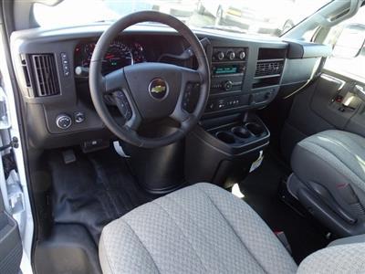 2020 Chevrolet Express 2500 4x2, Masterack Upfitted Cargo Van #201887 - photo 11