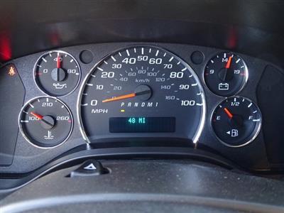 2020 Chevrolet Express 2500 4x2, Masterack Upfitted Cargo Van #201887 - photo 16