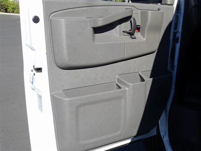 2020 Chevrolet Express 2500 4x2, Masterack Upfitted Cargo Van #201887 - photo 22