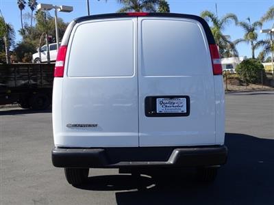 2020 Chevrolet Express 2500 4x2, Masterack Upfitted Cargo Van #201887 - photo 5