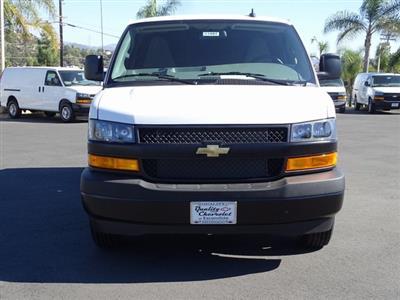 2020 Chevrolet Express 2500 4x2, Masterack Upfitted Cargo Van #201887 - photo 8