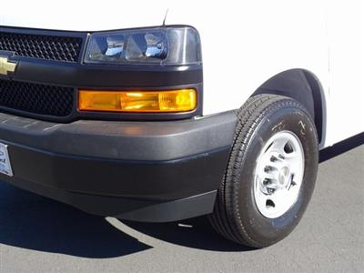 2020 Chevrolet Express 2500 4x2, Masterack Upfitted Cargo Van #201887 - photo 9
