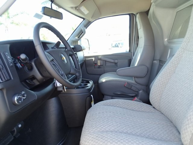 2020 Chevrolet Express 2500 4x2, Ranger Design Upfitted Cargo Van #201899 - photo 12