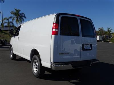 2020 Chevrolet Express 2500 4x2, Ranger Design Upfitted Cargo Van #201899 - photo 4