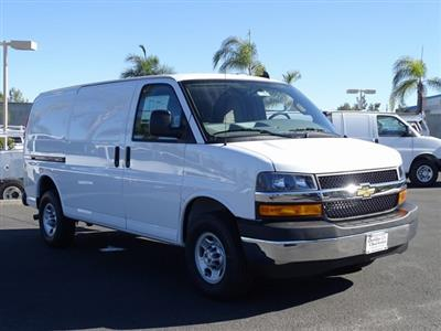 2020 Chevrolet Express 2500 4x2, Ranger Design Upfitted Cargo Van #201899 - photo 7