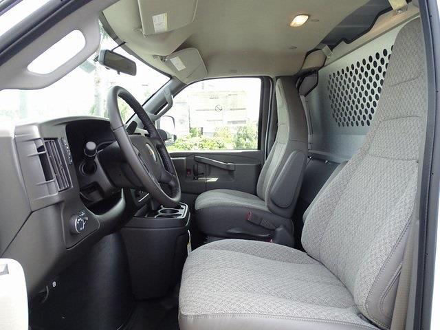 2020 Chevrolet Express 2500 4x2, Ranger Design Upfitted Cargo Van #201900 - photo 12