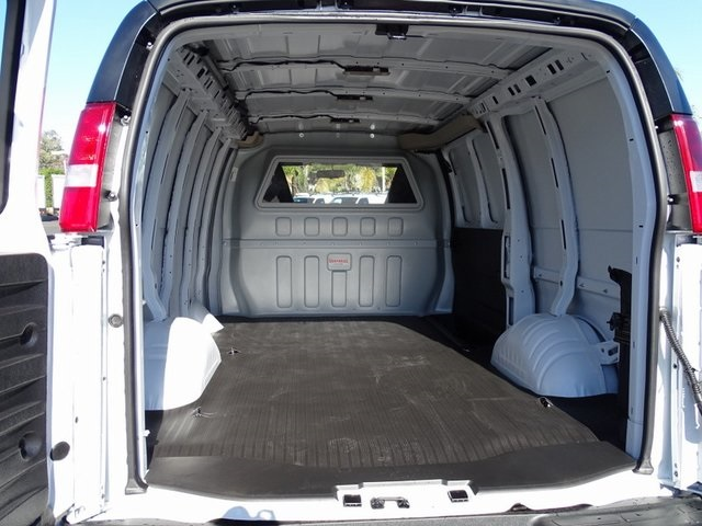 2020 Chevrolet Express 2500 4x2, Ranger Design Upfitted Cargo Van #201900 - photo 1