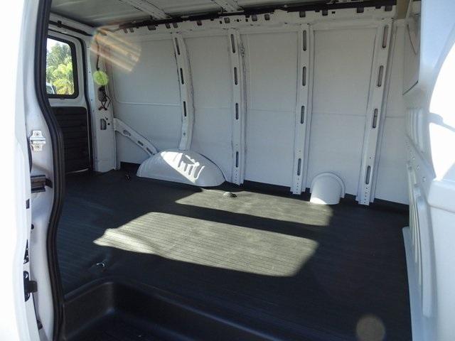 2020 Chevrolet Express 2500 4x2, Ranger Design Upfitted Cargo Van #201900 - photo 24