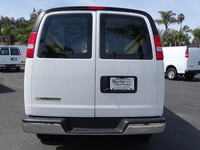 2020 Chevrolet Express 2500 4x2, Ranger Design Upfitted Cargo Van #201900 - photo 5