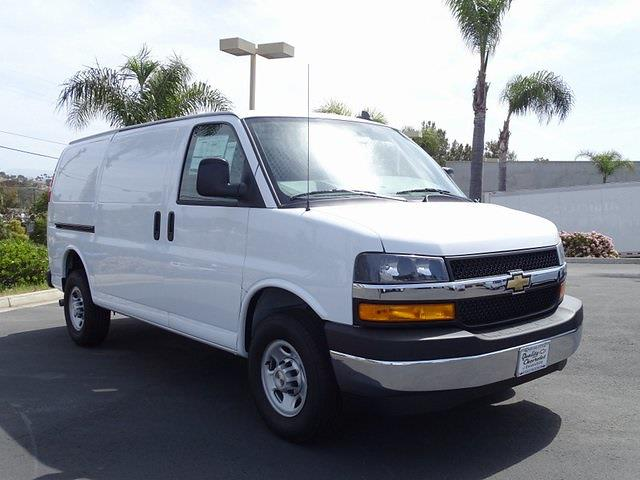 2020 Chevrolet Express 2500 4x2, Ranger Design Upfitted Cargo Van #201900 - photo 7