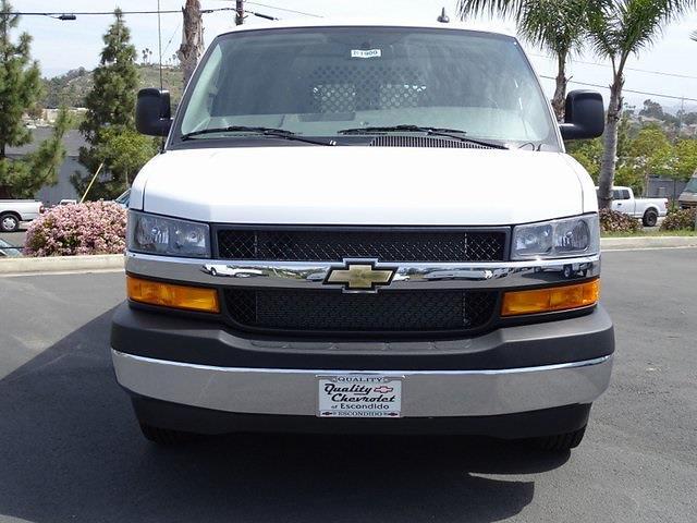 2020 Chevrolet Express 2500 4x2, Ranger Design Upfitted Cargo Van #201900 - photo 8