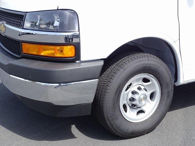 2020 Chevrolet Express 2500 4x2, Ranger Design Upfitted Cargo Van #201900 - photo 9