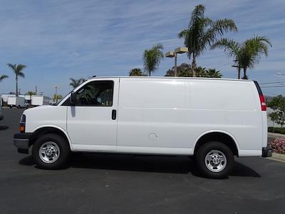 2020 Chevrolet Express 2500 4x2, Ranger Design Upfitted Cargo Van #201900 - photo 3