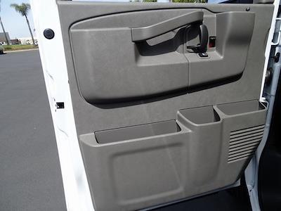 2020 Chevrolet Express 2500 4x2, Ranger Design Upfitted Cargo Van #201900 - photo 21