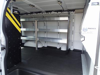 2020 Chevrolet Express 2500 4x2, Ranger Design Upfitted Cargo Van #201900 - photo 23